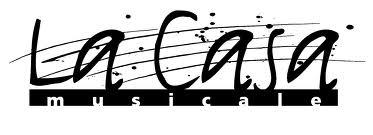 Perpignan - La Casa Musicale