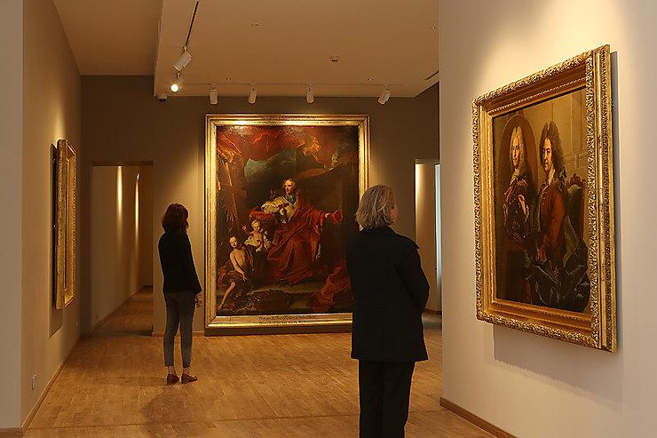 Musée Rigaud